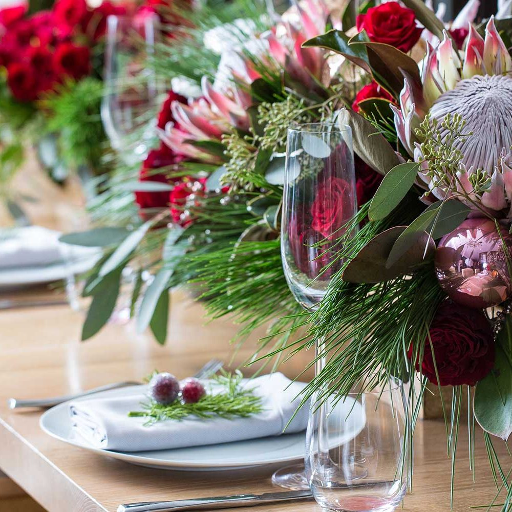 Holiday Events at Travelle