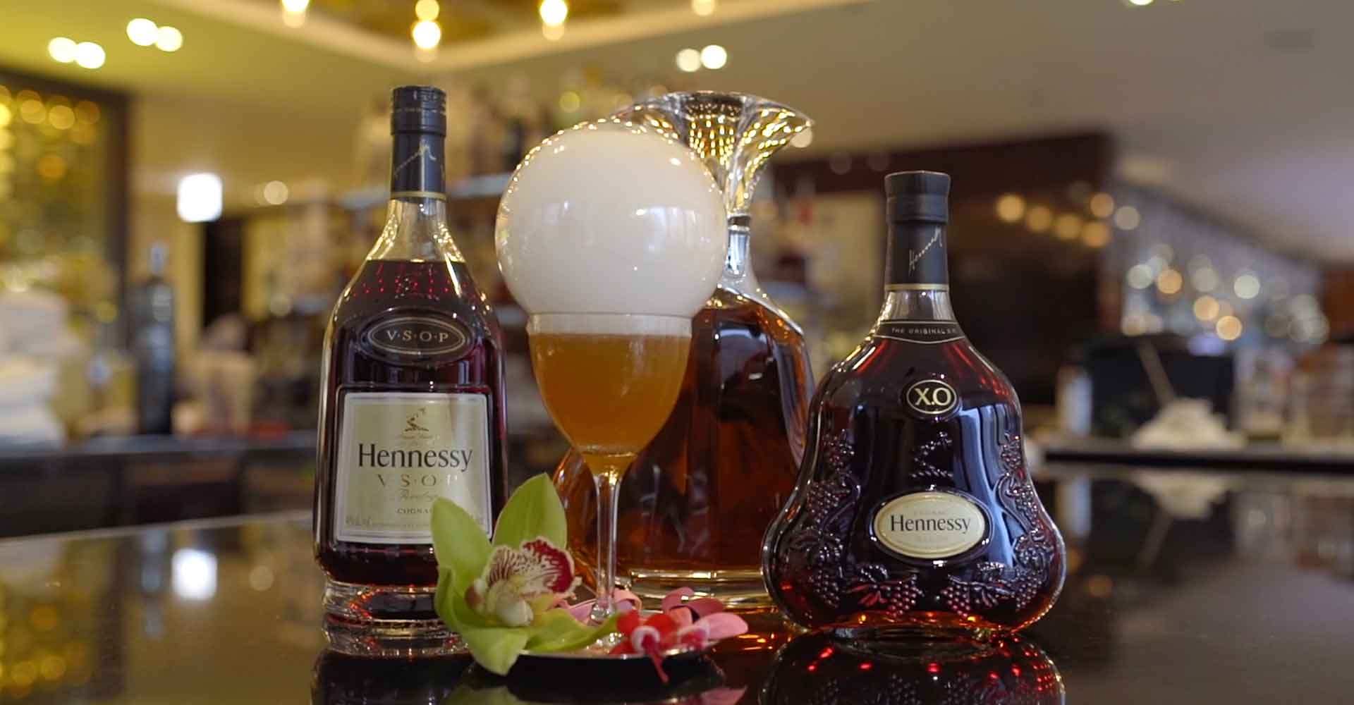Travelle Partners with MOËT Hennessy