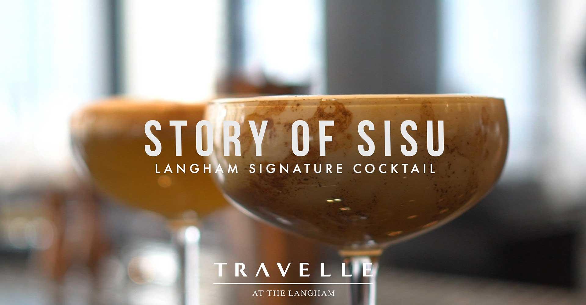 Story of Sisu